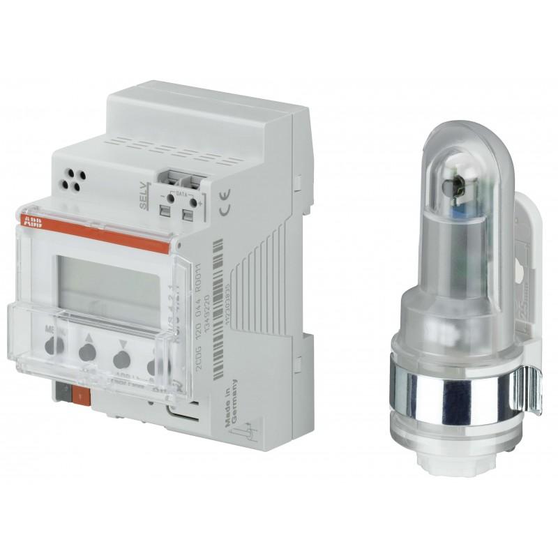 Capteur crépusculaire, MRD - HS/S 4.2.1 - ABB