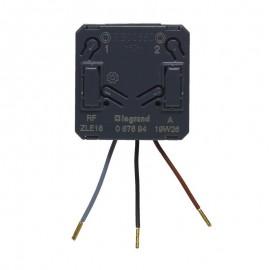 Module émetteur sans fil On/Off pour va-et-vient with Netatmo - Legrand - 067694