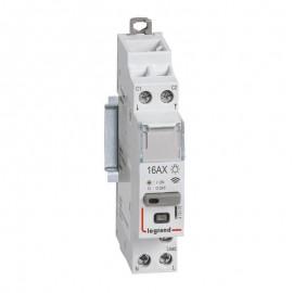 Télérupteur modulaire pour installation connectée DRIVIA with Netatmo