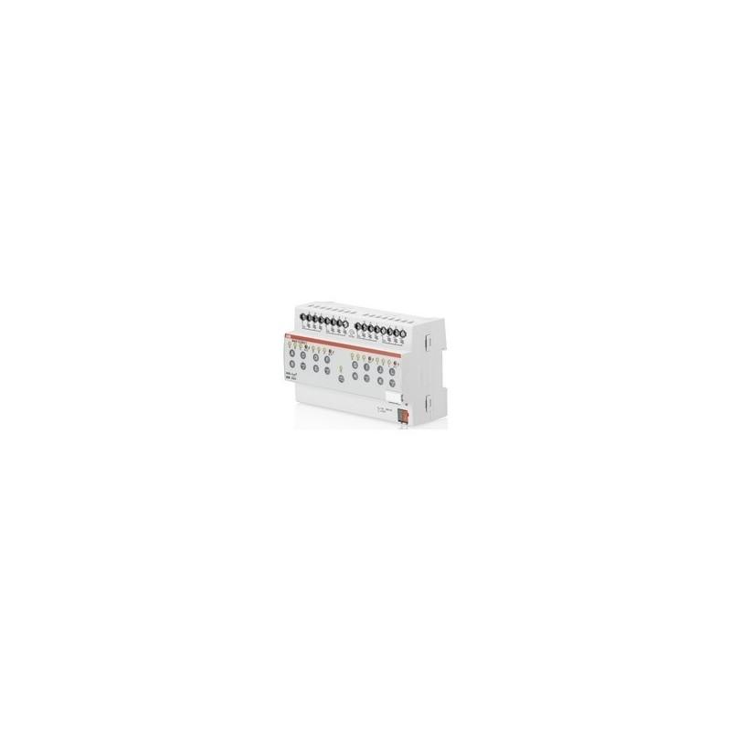 Module actionneur pour électrovannes, 12 sorties, 230 V, MRD - VAA/S12.230.2.1 - ABB