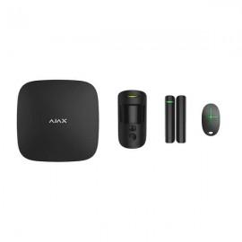 StarterKit Hub 2 - Noir - Ajax Systems