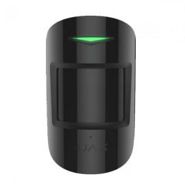 CombiProtect - Détecteur de mouvement - Noir - Ajax Systems