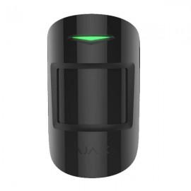MotionProtect Plus - Détecteur de mouvement - Noir - Ajax Systems
