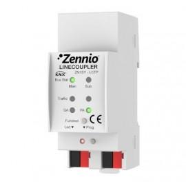 Zennio Linecoupler - Coupleur de ligne KNX - Zennio