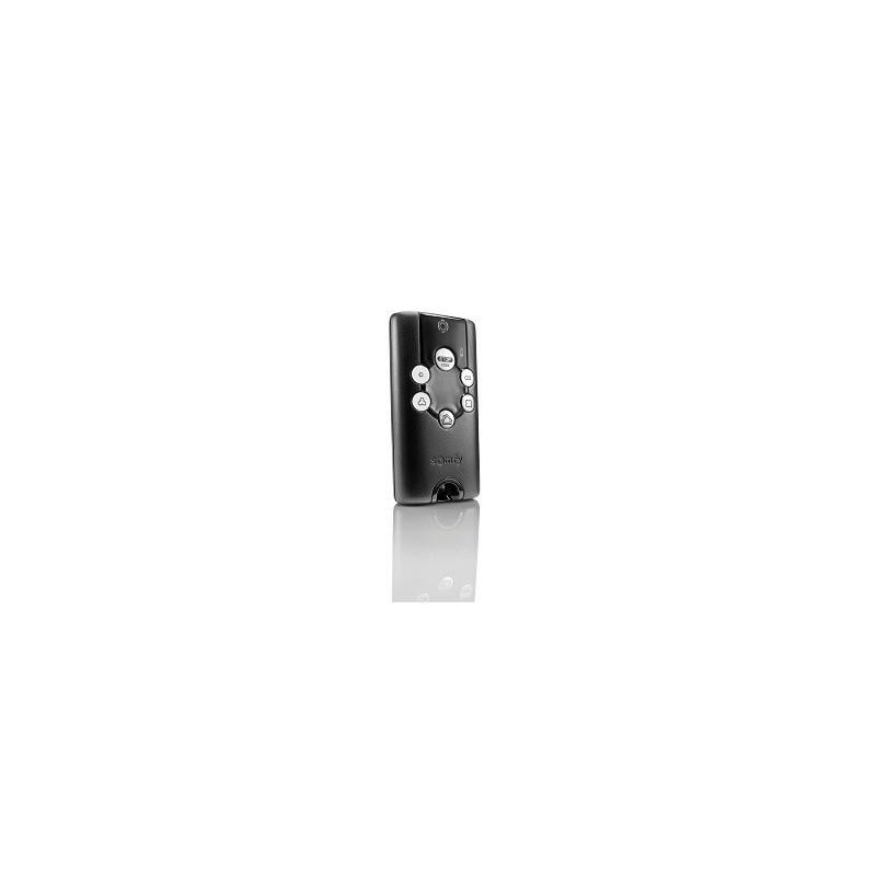 Télécommande Keytis 4 Home io - Somfy - 1841054