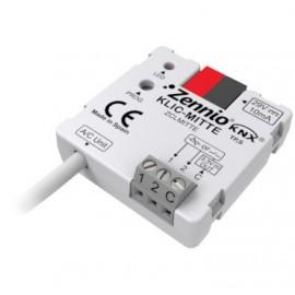 KLIC-MITTE Passerelle KNX-Mitsubishi Electric Ecodan (connecteur IT) - Zennio