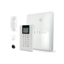 Kit 1 Alarme AGILITY 4 RTC / IP  - RISCO - RW132A831A0E