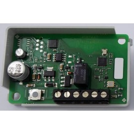 Récepteur radio 1 contact sec - Intratone - 07-0105