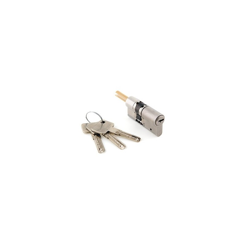 Cylindre standard pour serrure connectée - Somfy - 2401451