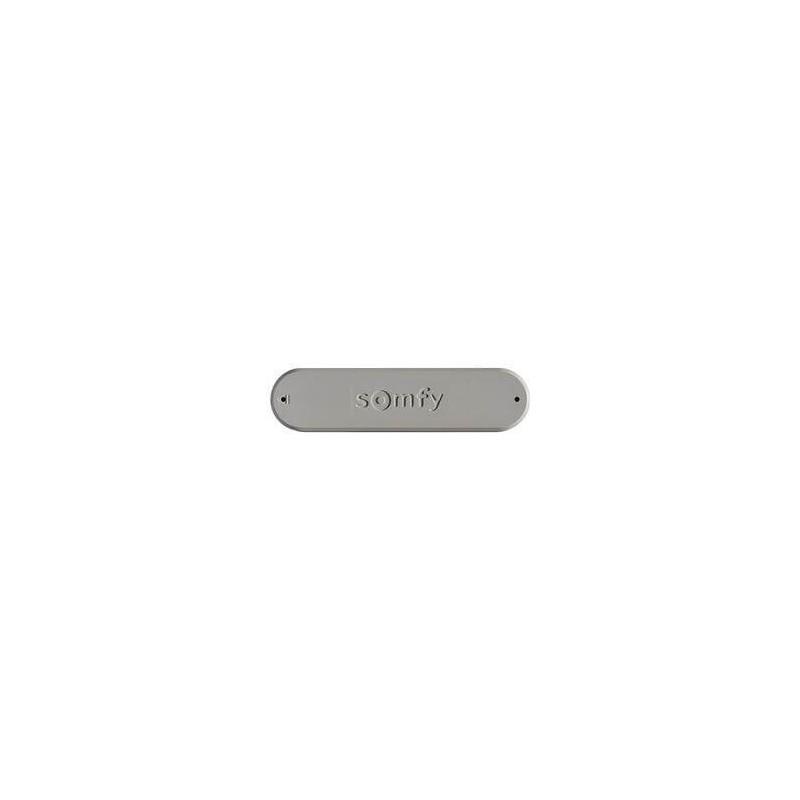 Capteur vent Eolis 3D WireFree RTS Crème - Somfy - 9013809