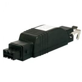 Récepteur pour variation slim câble RTS avec prise Hirschmann - Somfy - 1810802