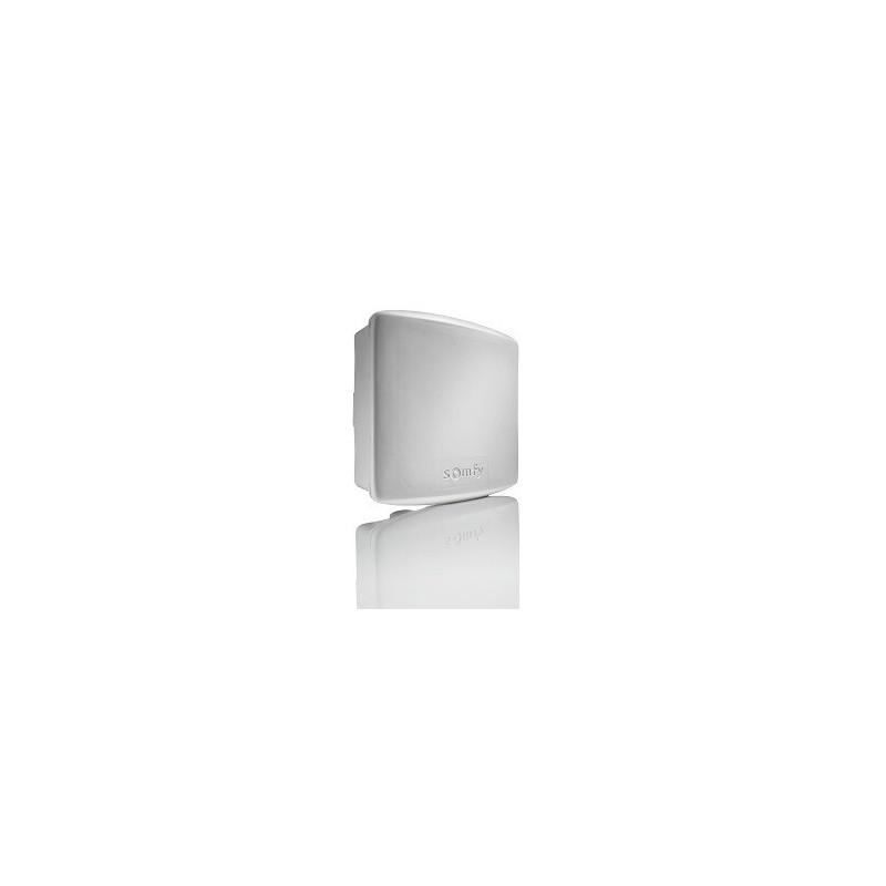Récepteur d'éclairage étanche RTS IP 55 500W - Somfy - 1810628