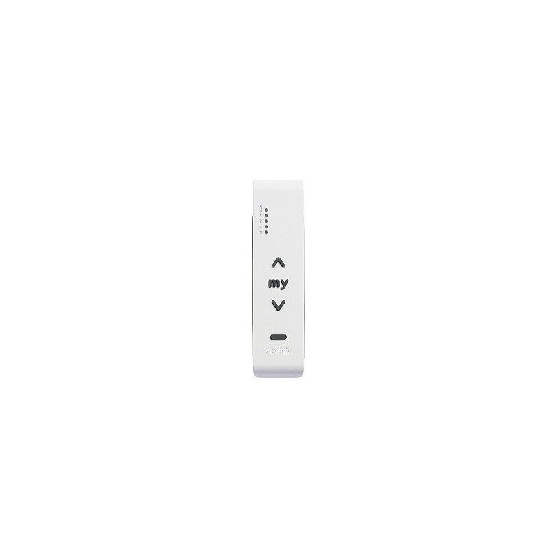 SITUO 5 io PURE - 1811297 - Somfy