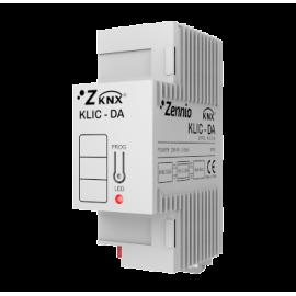 KLIC-DA - Interface BUS KNX à Daikin Altherma LT - Zennio - ZN1CL-KLIC-DA