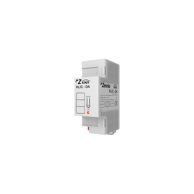 KLIC-DA - Interface BUS KNX à Daikin Altherma LT - Zennio