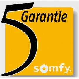 Détecteur d'ouverture pour porte de garage - Somfy