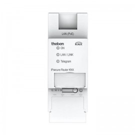 Interface KNX IP secure - Theben - 9070771