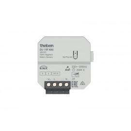 DU 1 RF KNX - Theben - 4941670