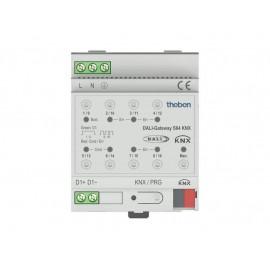 DALI - Passerelle S64 KNX - Theben - 4940301