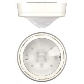 Détecteur de présence multi-capteur KNX thePremaP360 - Theben - 2079900
