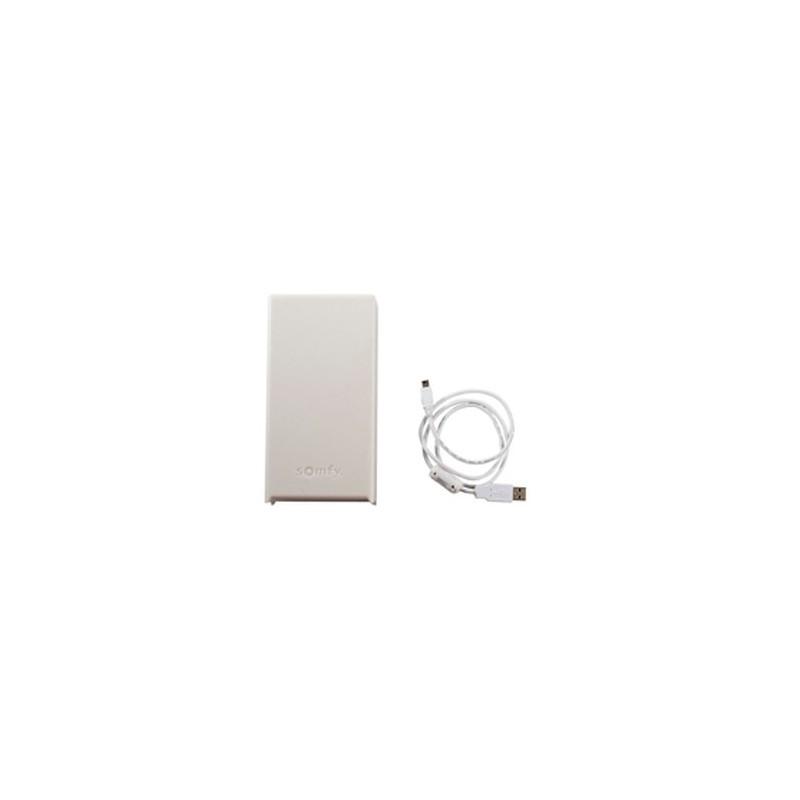 Module Détecteur pour Tahoma V1 et Somfy Box V1 - 240118