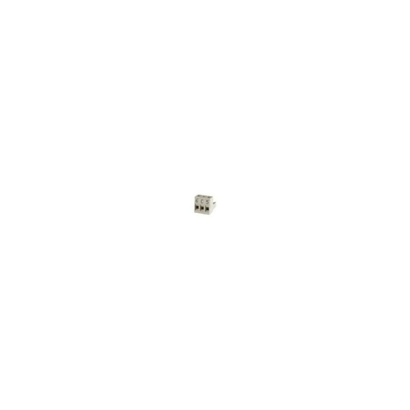 Connecteur sorties MAX6 (3 POLES) - Zennio