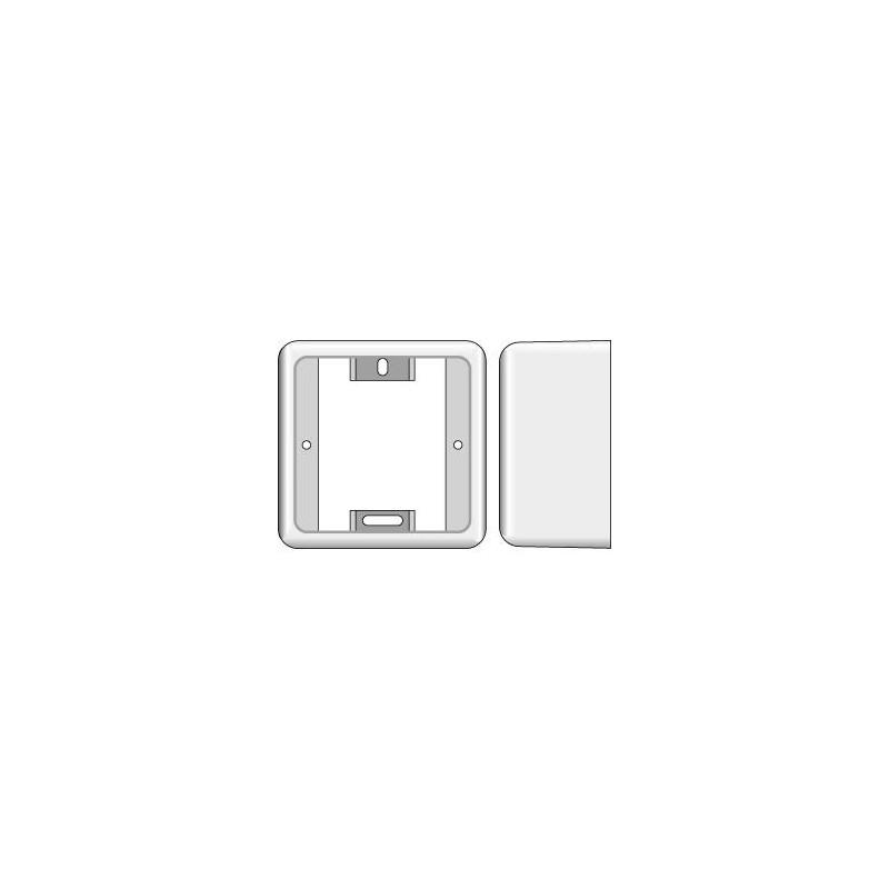 Boîtier montage saillie pour Récepteur éclairage & Centralis RTS - Somfy
