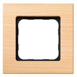 Cadre Smoove bambou clair - Somfy - 9015027