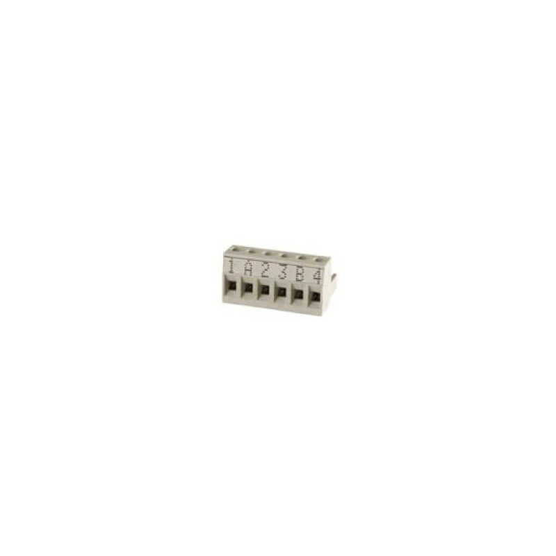 Connecteur SKX-OPEN (4 POLES) - Zennio