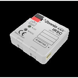IRSC-ZONE - Contrôle de Zonification - Zennio