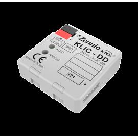 KLIC-DD - Interface KNX à Daikin Résidentielle - Zennio - ZN1CL-KLIC-DD