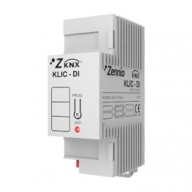KLIC-DI - Interface KNX à Daikin Industrial - Zennio - ZN1CL-KLIC-DI