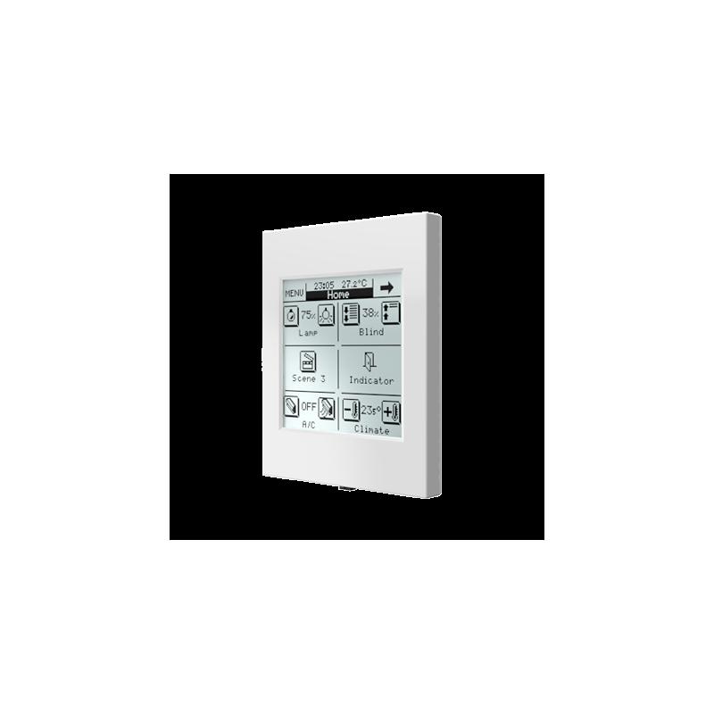 InZennio Z38i Ecran tactile KNX - Zennio
