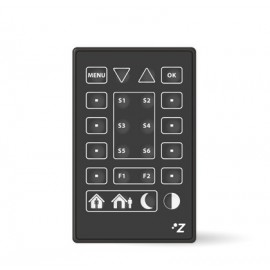 Télécommande IR pour le ZAS - Zennio