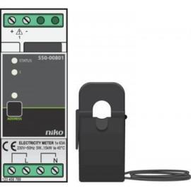 Module de mesure de consommation d'électricité Niko Home Control