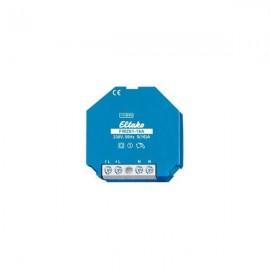 Module radio de comptage d'énergie 16A EnOcean Eltako FWZ61-16A