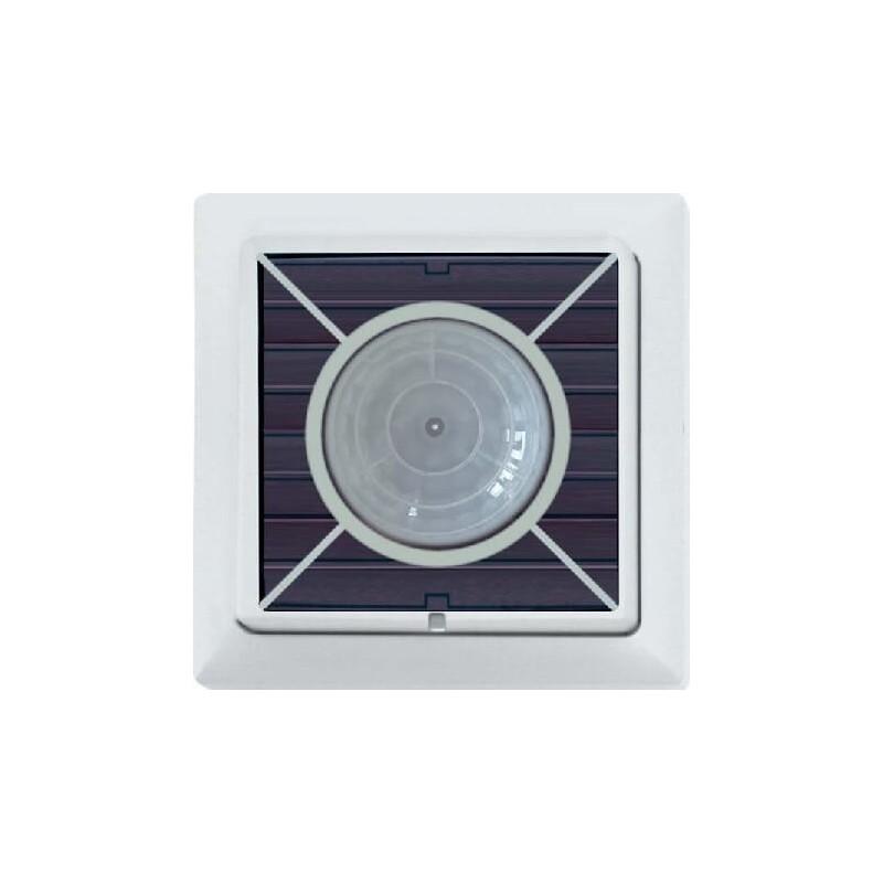 FBH63AP-rw - Détecteur de mouvement et de luminosité intérieur - Eltako