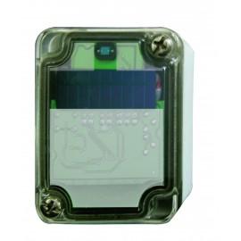 Sonde de luminosité EnOcean pour montage extérieur Eltako FAH60