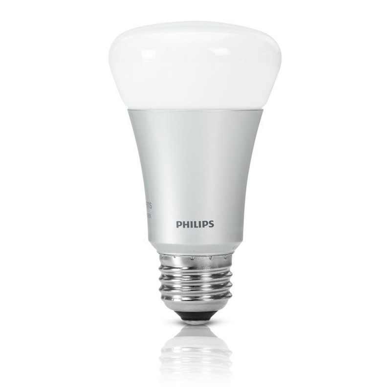 Ampoule LED couleurs E27 - Philips HUE
