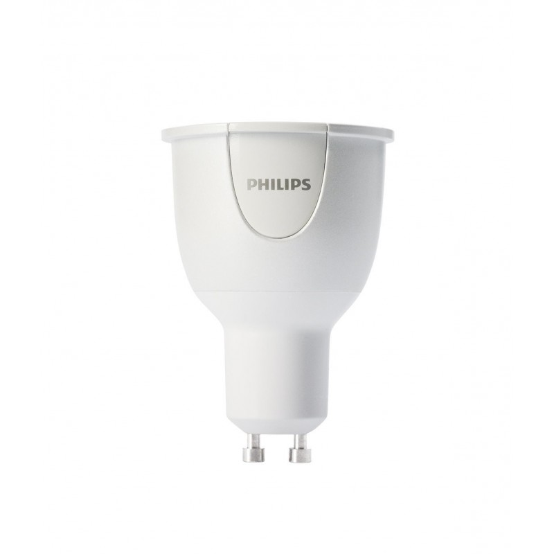Spot couleur GU10 - Philips HUE - 1822509