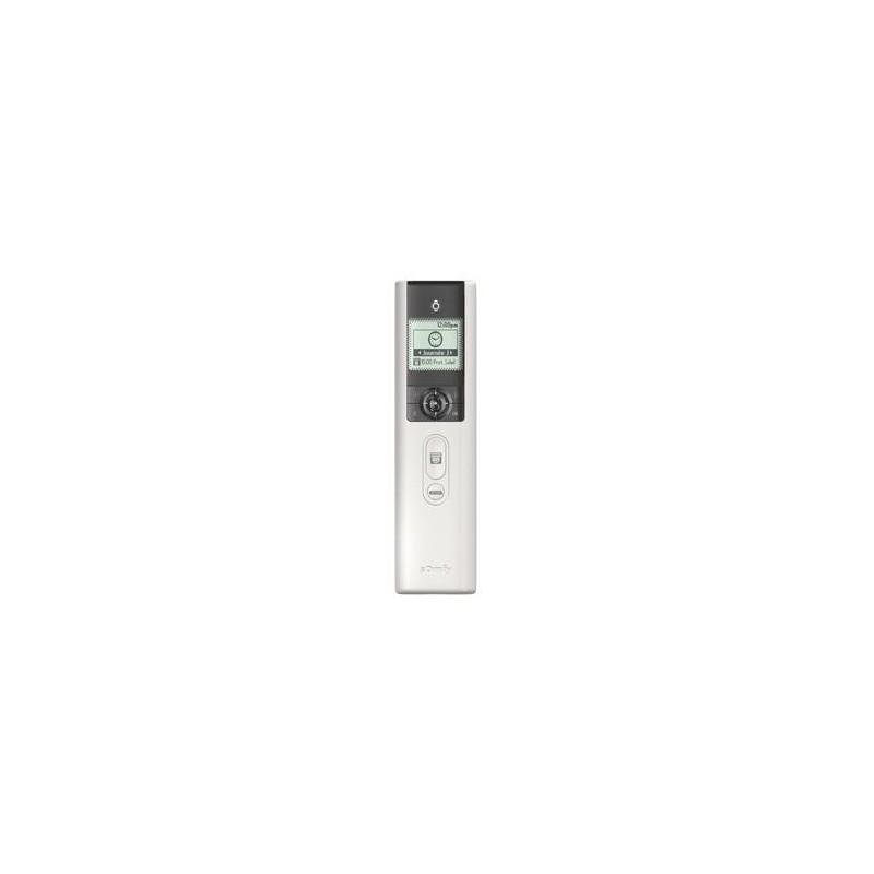 Télécommande Impresario CHRONIS iO - Somfy - 1810758
