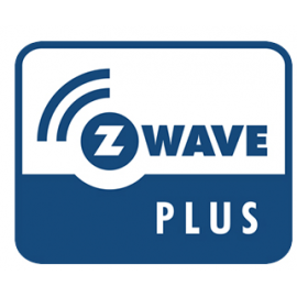 Prise connectée ON/OFF radio Z-Wave - Somfy - 1822483