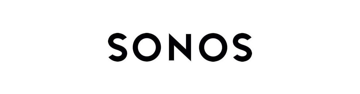 Votre boutique conectée SONOS