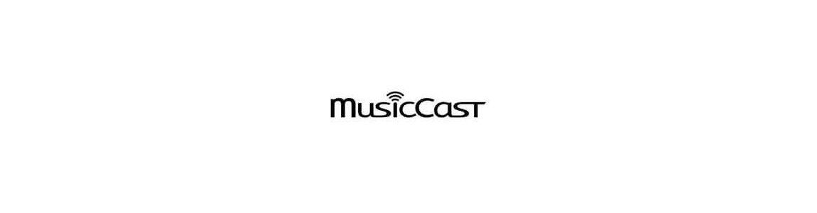 Votre boutique Yamaha MusicCast