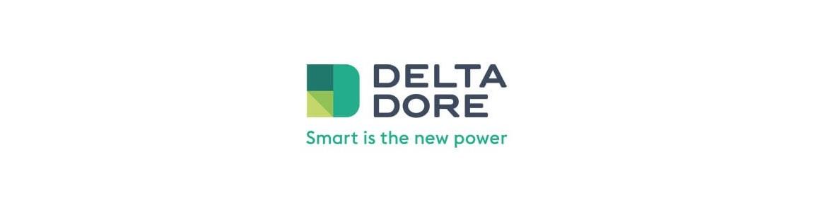 Votre boutique alarme Delta Dore