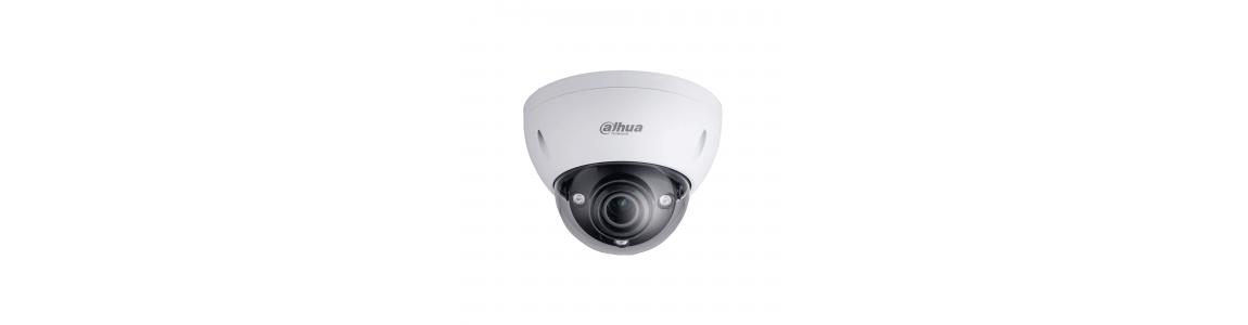 Caméras IP Dômes