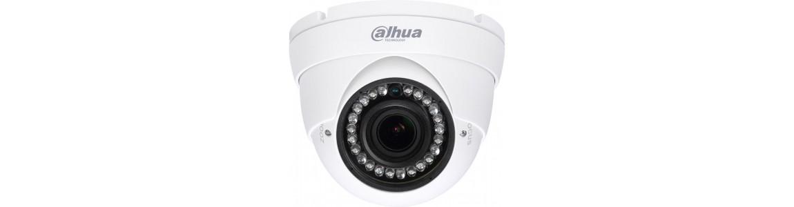 Caméras HDCVI