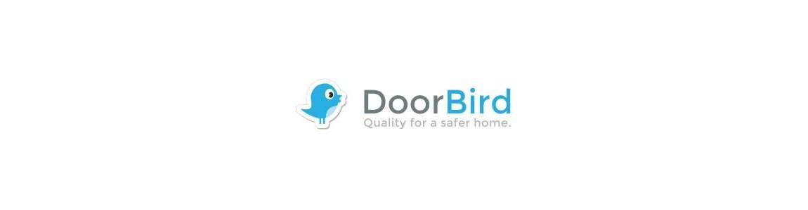 Votre boutique DoorBird