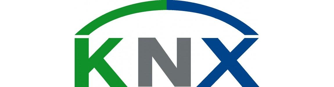 Interrupteurs Capacitifs KNX