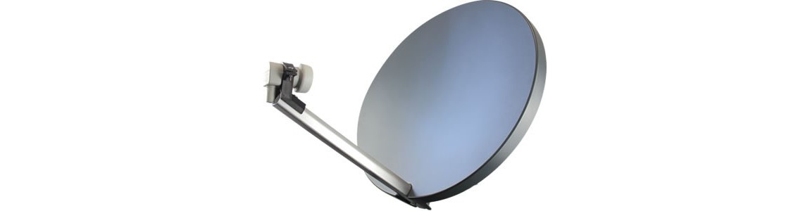 Votre boutique réception Satellite
